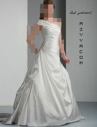 ذات صلةليلة زفافك مع فساتين ذوقفساتين زفاف الخريف لـ Monique