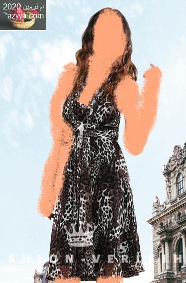 لمجموعة ربيع وصيف 2013فساتين جديدة لإطلالة أكثر شياكة وجمالتأالقي في