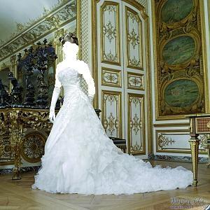 فساتين زفاف 2009 جزء تاني فساتين زفاف 2009 جزء تاني