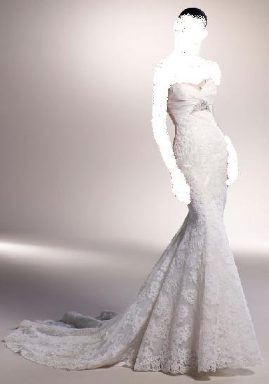 فساتين زفاف 2010 من blue enzoani فساتين زفاف 2010 من