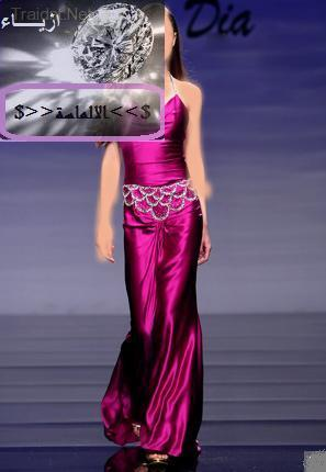 مواضيع ذات صلةفساتين السهرات وفساتين الزفاف لـ شادي زين2013-2014فساتين
