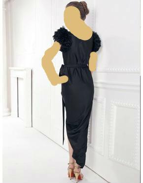 صلةاختارى فستان سهرتك .. أنوثة وأناقة وجمالأرقى الموديلات فى أسبوع