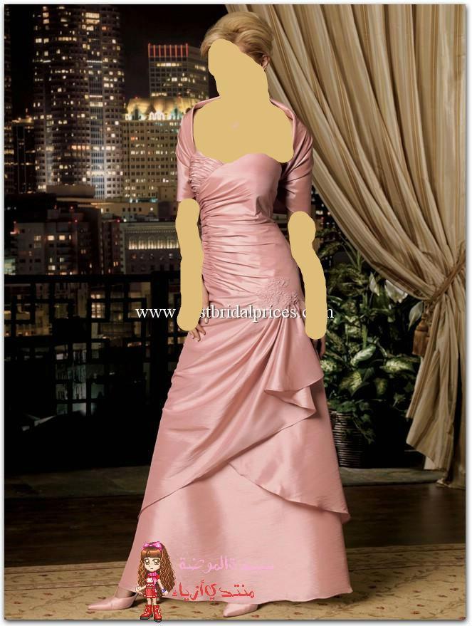 خريف شتاء 2011 2012 (حصرى)فساتين سهره من نيويورك 2فساتين سهره