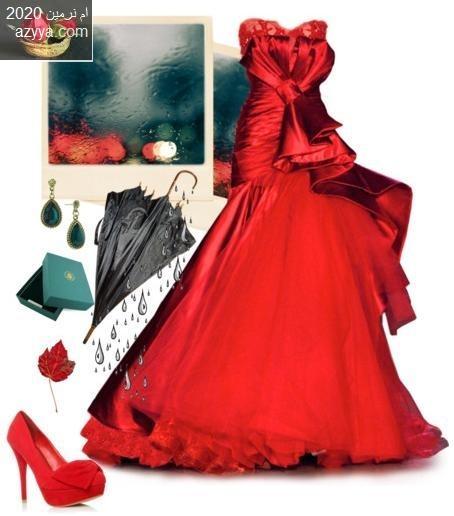 للسهرة.....حصرى لازياءاحلى فستان قيموني اذا عجبكمكوليكشن من محلات اويسزكوليكشن لمراهقات
