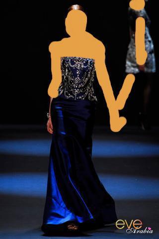 2013أبرزخطوط الموضة في خريف شتاء 2012 - 2013فلنسيا للأحذية تطرح