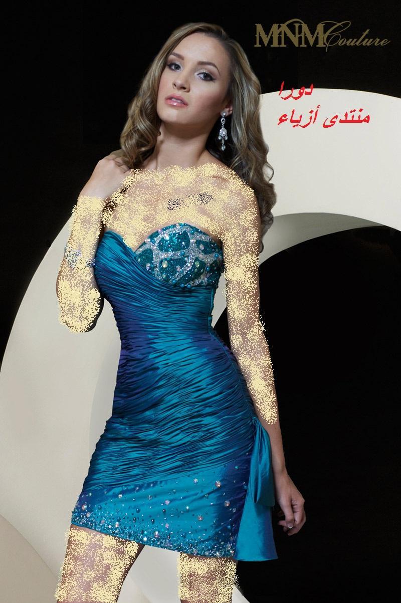 مواضيع ذات صلةفساتين جديدة لإطلالة أكثر شياكة وجمالفساتين التريكو