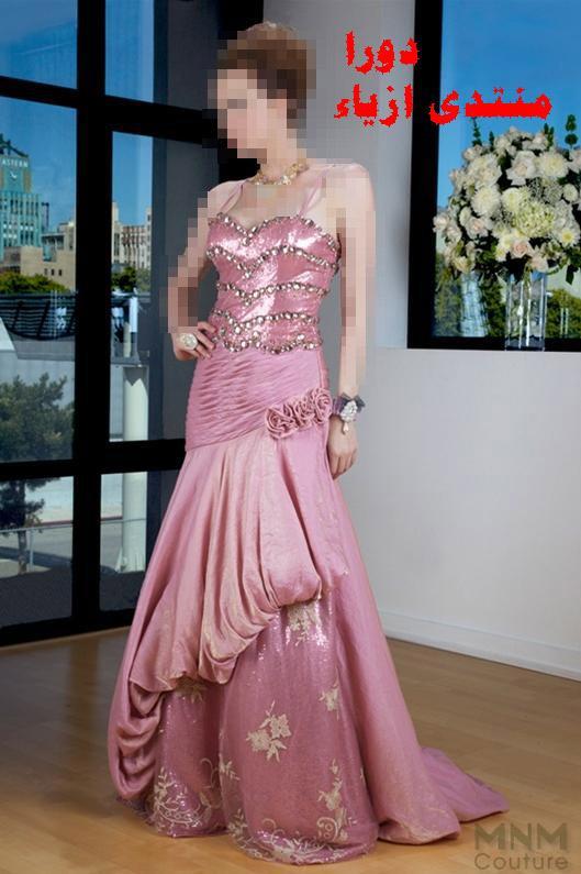 فستان سهرتك .. أنوثة وأناقة وجمالفساتين زفاف رامى سلمون ...