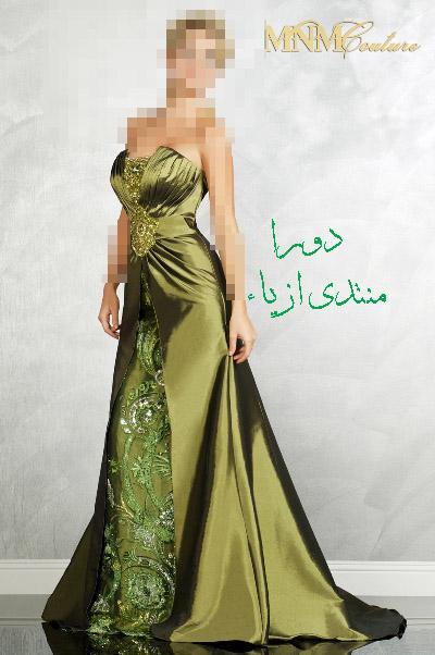 زفاف ولا أروع .. تجعلك أميرة ليلة زفافكفساتين جديدة لإطلالة