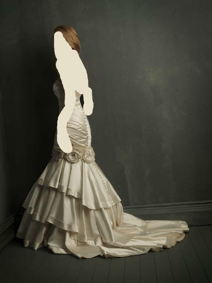 2013 SAG Awardsفساتين الزفاف 2012_2013 للمصممه عائشة المهيريمجموعة فساتين زفاف
