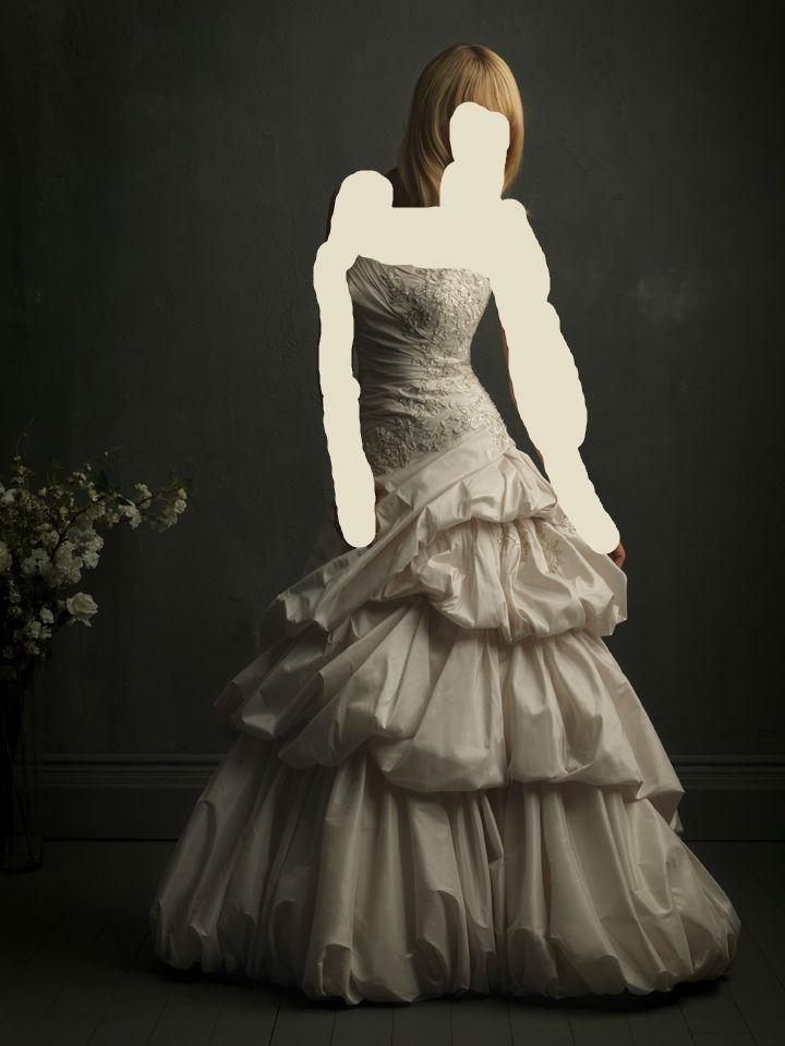 إيلي صعب Pronovias لعام 2013فساتين التريكو لشتاء عام 2013مجموعه جميله