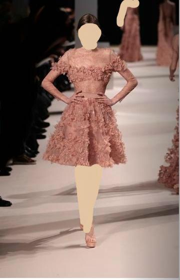 2013فساتين سهرة بالوان زاهية 2فساتين سهرة من حنا تومافساتين سهرة