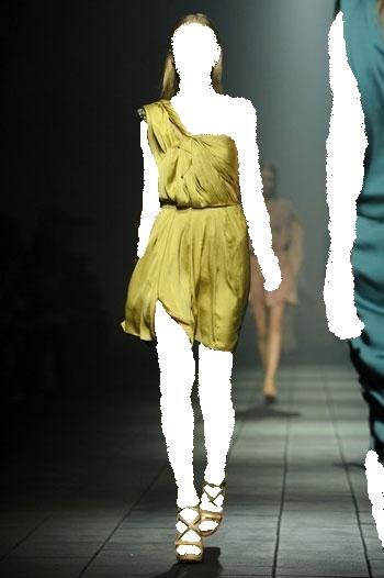 بالصور أسبوع الموضة فى باريس 2012 مواضيع ذات صلةأحدث فساتين