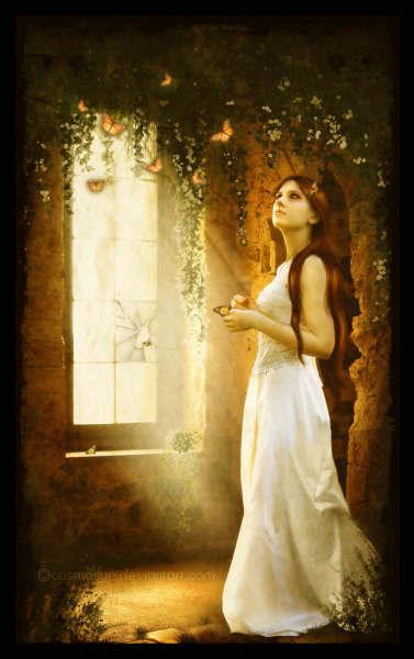 مدخل.. رسمتك بصفحاتي بسمه .. وانشدتك اغنية مسائيه .. أتـراني
