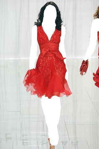الاحمر وبسشنط باللون الاحمرفساتين حمراء ومطعمة باللون الاحمر روعةاحلى الاكسسوارات