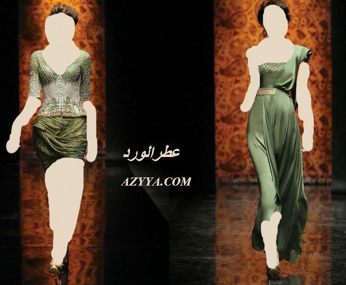 الوصففساتين جديدة لإطلالة أكثر شياكة وجمالأجمل فساتين النجمات على السجادة