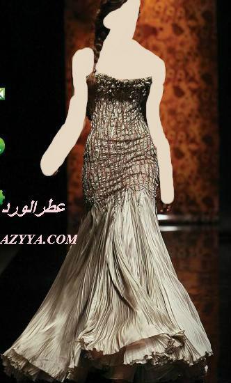 أحلي الفساتينفساتين سهرات جديدة 2014فساتين سهرة سيمبل 2014 جديدةفساتين للهوانم