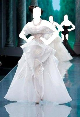 ازياء جورج حبيقه فساتين زفاف ازياء جورج حبيقه فساتين زفاف
