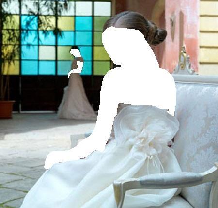 زفاف ايطالية كلاسكية