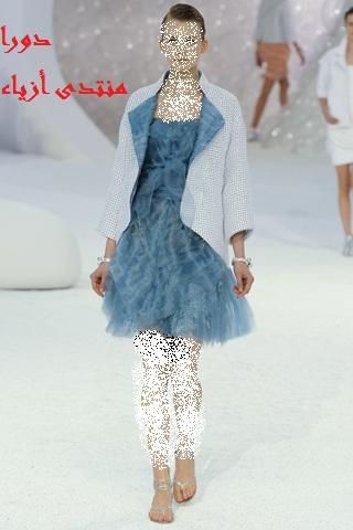 ربيع 2012 من Chanel
