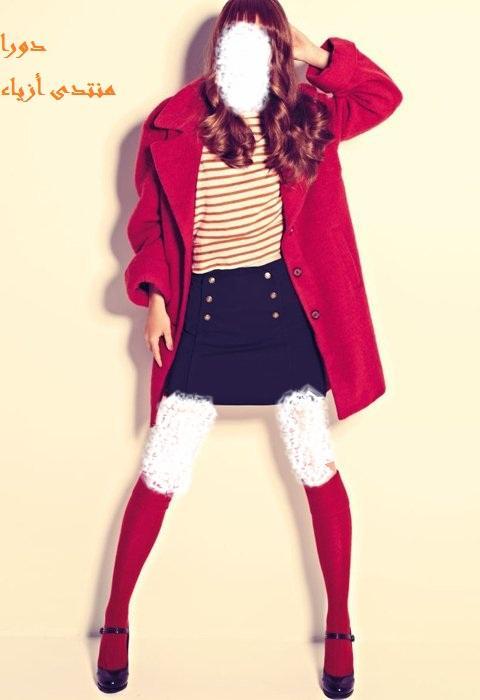 الشتاءأزياءدوناتيلا فيرساتشي لخريف وشتاء2012 – 2013أزياء شيك للمراهقات~جديد أزياء للمراهقات~أزياء