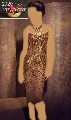 مميزة لسهرتك الجميلةأزياءدوناتيلا فيرساتشي لخريف وشتاء2012 – 2013حصريا ماء البابونج