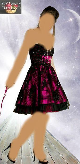 H&Mفساتين قصيرة روعه جديده 2013كولكشن جديدة من الفساتين القصيرة ,