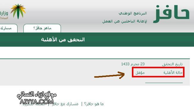 بكل بساطة اذهبي للموقع الرسمي http:\/\/www.hafiz.gov.sa ثم تابعي الصور اي