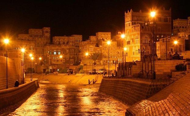 حبيت اعرفكم على مناظر ومناطق في بلادي اليمن من