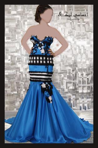 لفساتين تحفه للعرايس في البيتاشيك تصاميم الفساتين للعروسه باربي~إطلالهـ ....أظافر...مميزهـ~~