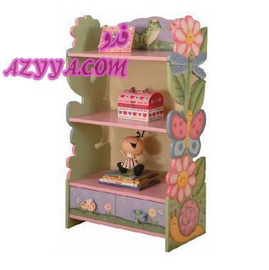 سرير لغرف الاطفال لشتاء عام 2013ديكورات غرف نومديكورات غرف نوم