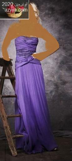 وأناقةأجمل طلات لفساتين السهراتفساتين سهرات لأجمل الحفلاتزهيّر مرآد وأجمل ألفسأتين
