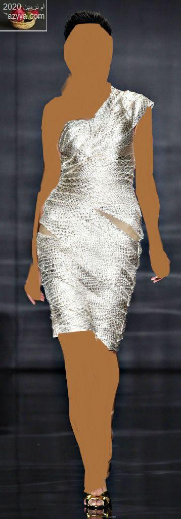 قد نسيك واخرجك من حياته في صمتفساتين سهرات للأنيقات20 فستان