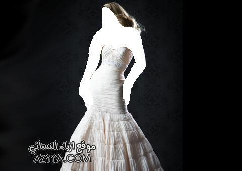موديلات صور فساتين عرايس مواضيع ذات صلةفساتين الزفاف 2012_2013 للمصممه