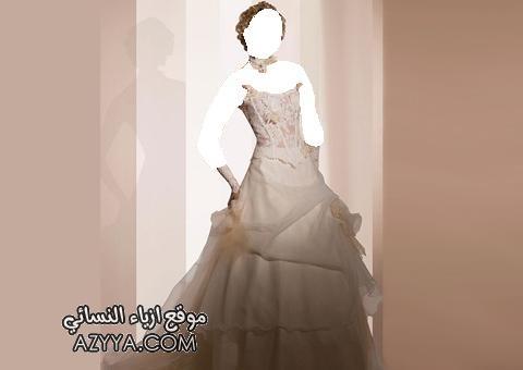 عائشة المهيريفساتين زفاف لريم اكرا لموسم ربيع وصيف 2012فساتين زفاف
