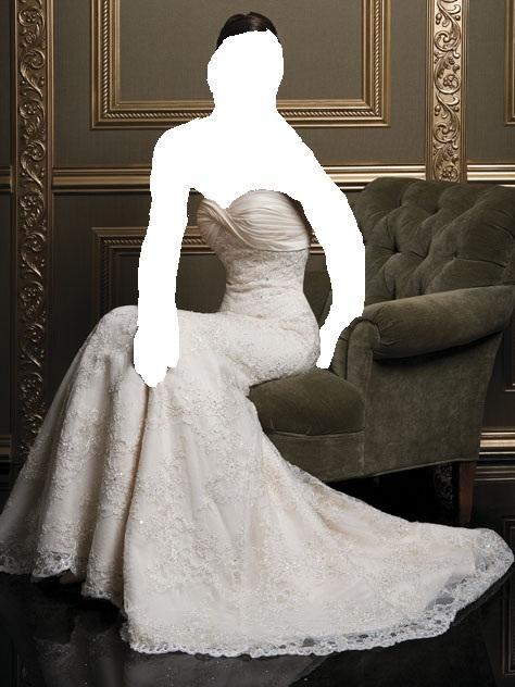 طلب تظليل صور موضوع فساتين زفاف كيوت بسيطة وناعمة .........