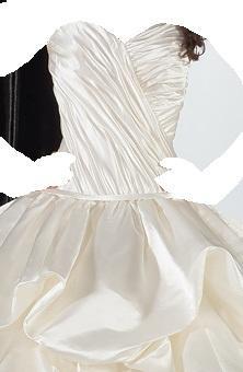 العروس فساتين زفاف 2009