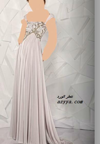 فساتين سهرة 2012فساتين سهرة 2012 من Bridal Showroomباسيل سودا ربيع-صيف