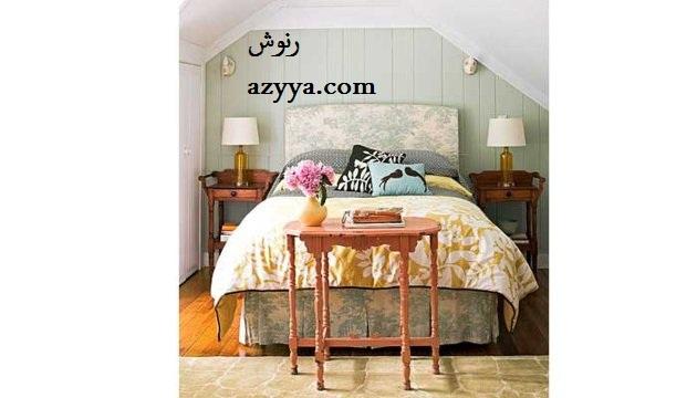 الستايلات التي يمكنكِ أن تأثثي عليها غرف بيتك أو تطعّمي