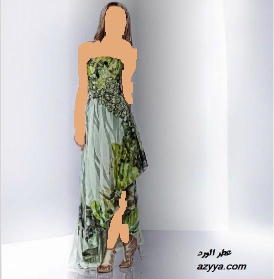 مواضيع ذات صلةفساتين السهرة للمصمم روبير أبي نادر لصيف