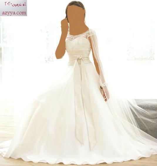 ولا في الاحلامفساتين زفاف لأميره الزفافأجمل وأرقى فساتين زفافأحلى فساتين