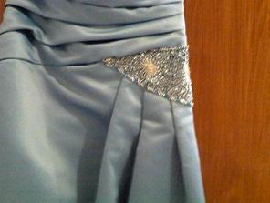 خلف قطعة الشك اللي في الفستان: مواضيع ذات صلةالفستان الوردي