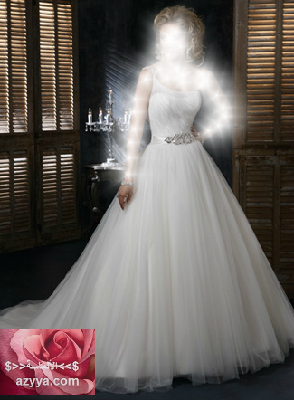زفاف Alvina Valentaاروع فساتين الزفاف 2009اروع فساتين العرايس و العرائسفساتين