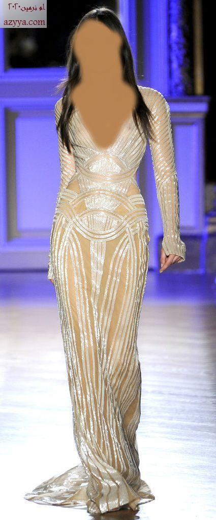 الأحمرجلابيات لسهرات رمضان وعزائم البيتفساتين طويلة للسهرات 2013فساتين سهرات جديدة