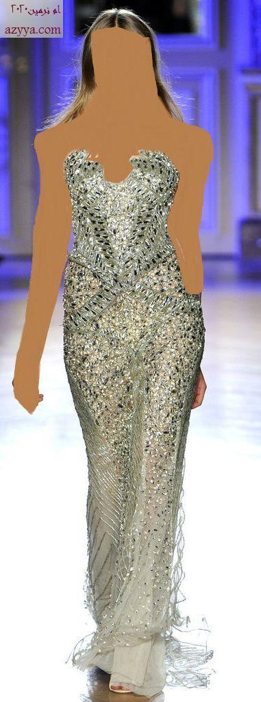 فى أجمل تصميمات ربيع وصيف 2013فساتين رقيقة للسهرات المسائيةفساتين قصيرة