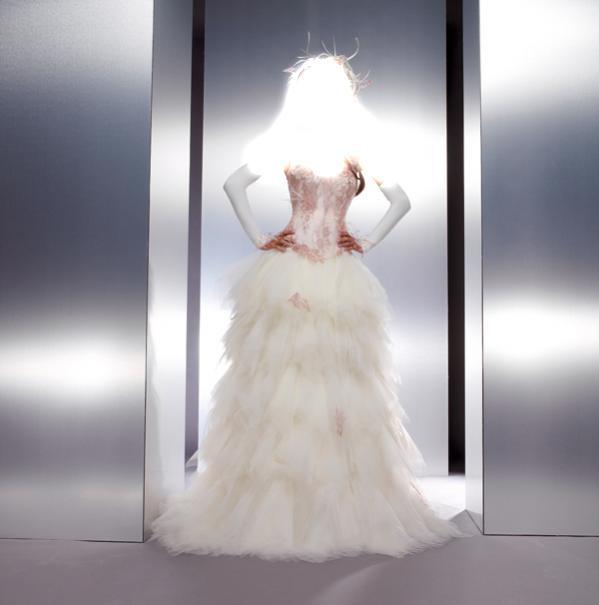 فساتين زواج و عرس 2009\2010