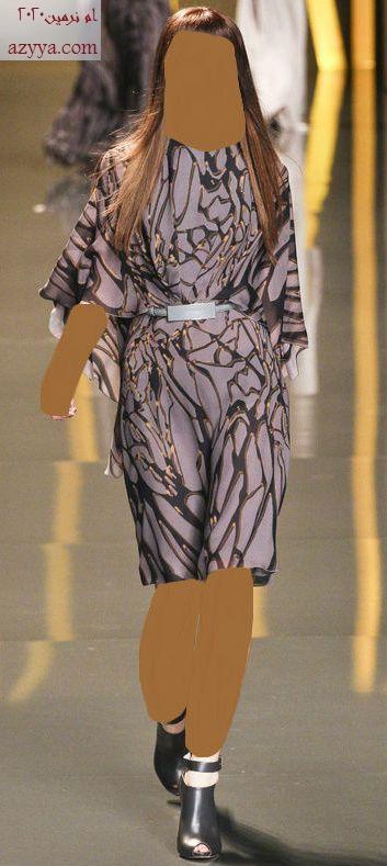هذه الفساتين لخريف وشتاء 2014Le Temps des Cerises ملابس اولاد