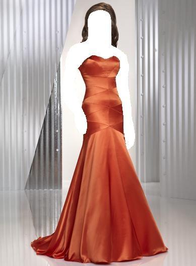 أسبوع باريس للهوت كوتور 2014فساتين سهرة للمصمم جورج حبيقة,باللون الاحمر