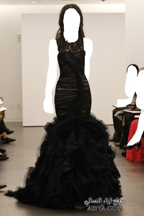 فيرا وانغفيرا وانغ مع الأسود للزفاففساتين جديدة للزفاف فيرا وانغفساتين