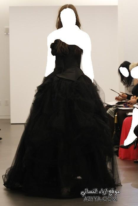 مناسبةفساتين زفاف وسهرات رووووووعه فستانك اكيد عنديفساتين زفاف وسهرات موديلات