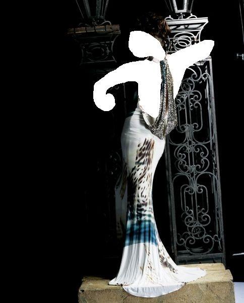 مع جيني باكهام 2012-2013فساتين كوكتيلفساتين افراح موديلات جديدة احدث فساتين